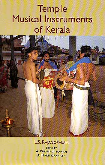 Temple Musical Instruments Of Kerala