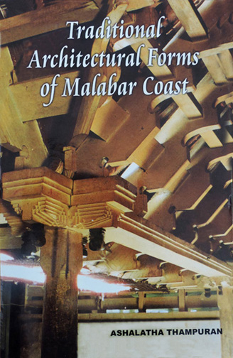 Cover-Traditional Architectural Forms of Malabar Coast