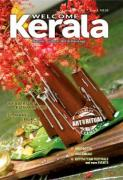 Welcome Kerala - Vol. 7, Issue 4; Jul - Aug 2015