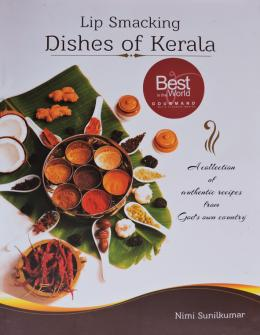 Lip Smacking Dishes of Kerala