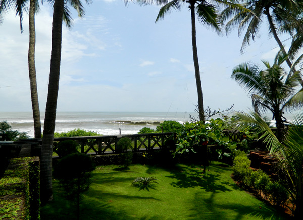 Pranav Beach Resort, Kannur