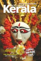 Welcome Kerala - Vol. 7, Issue 1; Jan-Feb 2015