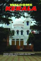 Welcome Kerala - Vol 4 Issue 1