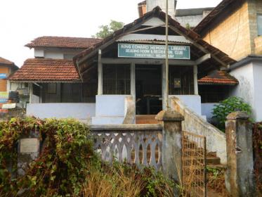King Edward Memorial Library Reading Room and Recreation Club, Malappuram