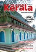 Welcome Kerala Magazine