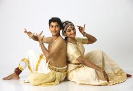 Renjith and Vijna - Performing Duo